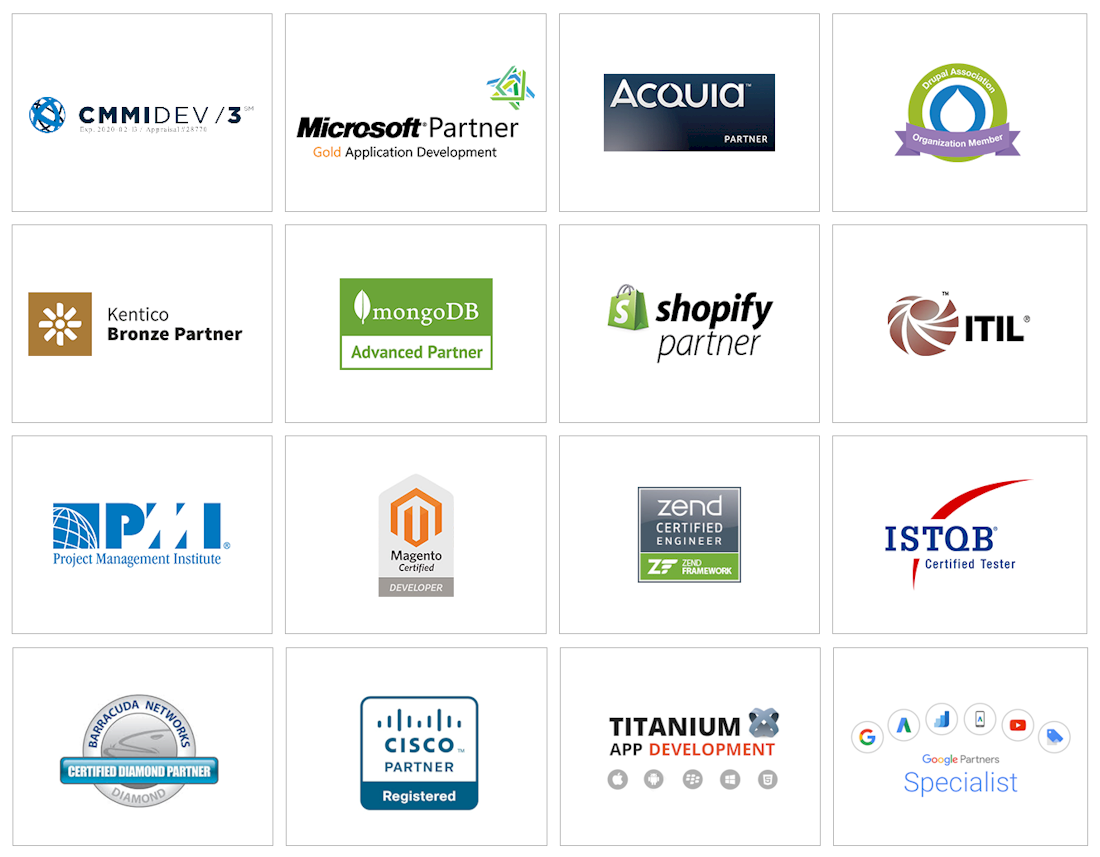Infurm Technologies Partners